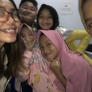 Au Pair en Blitar, East Java, Indonesia buscando trabajo: 2874720