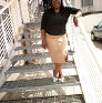 Nanny in Maryland, Lagos, Nigeria looking for a job: 2875530