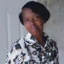 Ältere Pflegekraft in Montego Bay, St. James, Jamaika 2881487