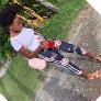 Babysitter a Mandeville, Manchester, Giamaica in cerca di lavoro: 2884775