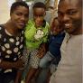 Nanny in Lusaka, Lusaka, Zambia 2888341