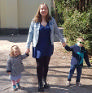 Au Pair in Munich, Bayern, Germany looking for a job: 2897931