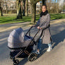 Nanny in Amsterdam, Noord-Holland, Netherlands looking for a job: 2898087