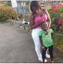 Babysitter a Port Antonio, Portland, Giamaica in cerca di lavoro: 2900507