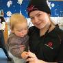 Babysitter in Hobart, Tasmania, Australia 2902655