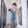 Housekeeper in Ubud, Bali, Indonesia 2903267