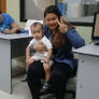 Au Pair in Marikina, Rizal, Philippines looking for a job: 2904964