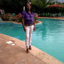 Senior Caregiver in Chirino, Monte Plata, Dominican Republic looking for a job: 2905736
