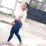Nanny in Amuwo, Lagos, Nigeria looking for a job: 2906184