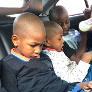 Nanny in Luanda, Luanda, Angola 2906692