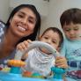 Nanny in Chorrillos, Lima, Peru 2919548