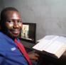 Housekeeper in Bonguanu, Savanes, Cote D'Ivoire 2934581