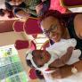 Babysitter a Newport East, Kingston, Giamaica in cerca di lavoro: 2937726