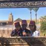 Barnvakt i Marrakech, Marrakech-Tensift-Al Haouz, Marocko söker ett jobb: 2956713