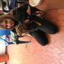 Au Pair en Bello, Antioquia, Colombia busca trabajo: 2959486