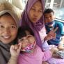 Nanny in Purbalingga, Central Java, Indonesia looking for a job: 2963488