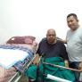 Senior Caregiver in Johor Bahru, Johor, Malaysia looking for a job: 2970229