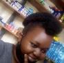 Babysitter in Kiserian, Rift Valley, Kenya 2973338
