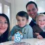 Barnmorska i Ober-Siggental, Aargau, Schweiz söker jobb: 3030300