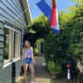 Au Pair în Laren, Noord-Holland, Olanda în căutarea unui loc de muncă: 3103667