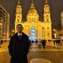 Babysitter în Budapesta, Budapesta, Ungaria caută un loc de muncă: 3110630