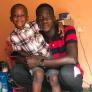 Au Pair în Kampala, Kampala, Uganda în căutarea unui loc de muncă: 3129928