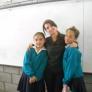 Nanny în Bogota, Cundinamarca, Columbia în căutarea unui loc de muncă: 3132366
