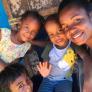 Au Pair în Antananarivo, Antananarivo, Madagascar în căutarea unui loc de muncă: 3133008