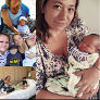 Au Pair em Caloundra, Queensland, Australia procura trabalho: 400064