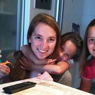 Au Pair, Eva of Kent, England Reviews GreatAuPair for her Au Pair Job