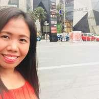 Nanny, Ronalyn of Bagong Silang, Manila Reviews GreatAuPair for her Au Pair Job