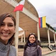 Au Pair, Laura de Cuernavaca, Morelos examine GreatAuPair pour son travail de Au Pair