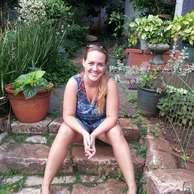 Au Pair, Tiffany of Pretoria, Gauteng Recensioner GreatAuPair för sitt Au Pair-jobb