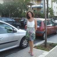 Au Pair, Carmen of Cadiz, Andalucia Reviews GreatAuPair for her Au Pair Job