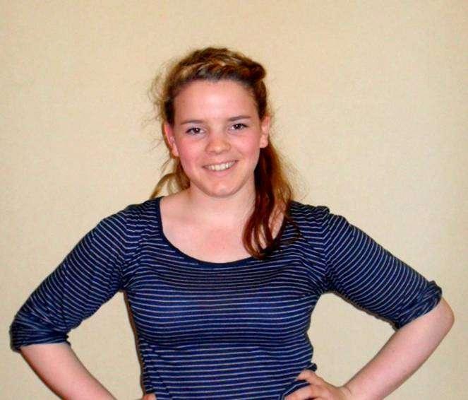 Au Pair, Laura Of Macclesfield, England Reviews