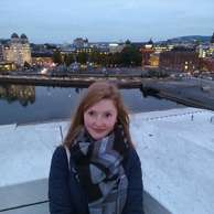 Au Pair, Maria of Savonlinna, Ita-Suomen Laani Reviews GreatAuPair for her Au Pair Job