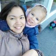 Au Pair, henny of Sandefjord, Vestfold passe en revue GreatAuPair pour son emploi au pair