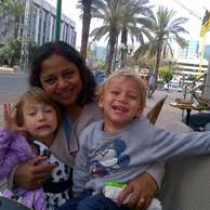 , Tanu of Herzliya, Tel Aviv Reviews GreatAuPair for her Nanny Job