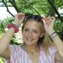 Nanny, Ariana of Taby, Stockholm Recensies GreatAuPair voor haar oppaswerk