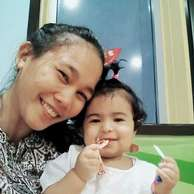 Au Pair, Juvilyn of Lobgob, Bohol Reviews GreatAuPair for her Au Pair Job