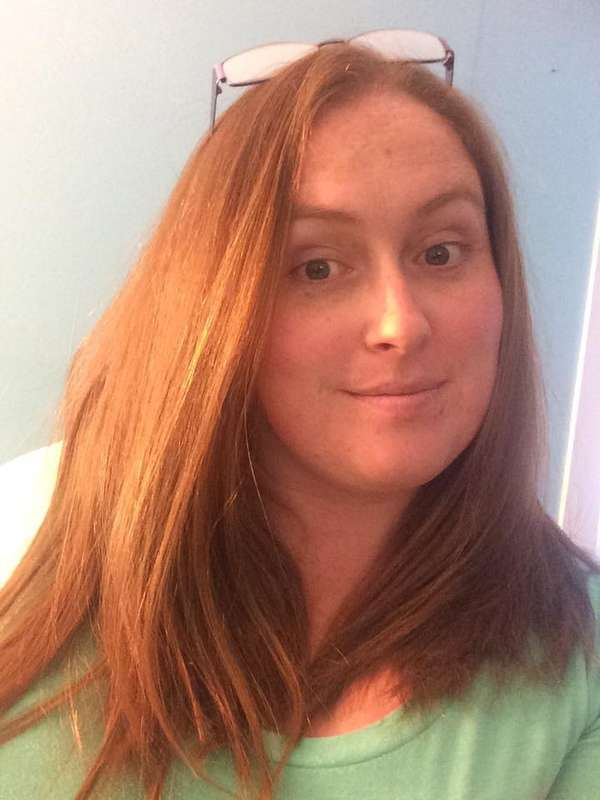 Nanny Kylie Of Macomb Il Reviews Greataupair For Her Nanny Job