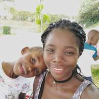 Au Pair, Tabeth van Bindura Town, Mashonaland Central Reviews GreatAuPair voor haar Au Pair-baan