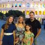 GRACIA's Family, Guadarrama, Madrid Beoordelingen over GreatAuPair voor hun baan in de lucht in Guadarrama