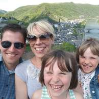 Sarah's Family, Trier, Rhineland-Palatinate Reviews GreatAuPair for their aupair job in Trier
