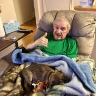 Mac's Family, Douglas, AK revisa GreatAuPair por su trabajo de cuidado de personas mayores en Douglas