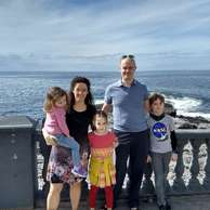 Raquel's Family, Luxembourg, Luxembourg Reviews GreatAuPair for their aupair job in Luxembourg
