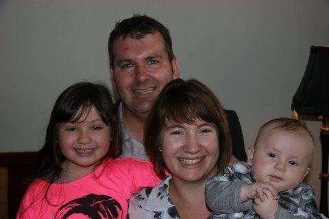 Adeles Family Orpington England Reviews Greataupair For Their