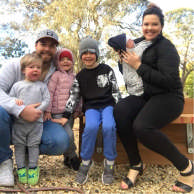 Jessica's Family, Littlehampton, South Australia Reviews GreatAuPair for their aupair job in Littlehampton