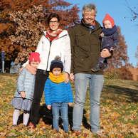 Maria's Family, Berlín, Berlín Evalúa GreatAuPair por su trabajo de aupair en Berlín