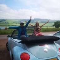 Emma's Family, Newcastle, Inglaterra revisa GreatAuPair por su trabajo como aupair en Newcastle